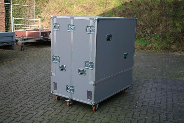 speciale koffer op maat