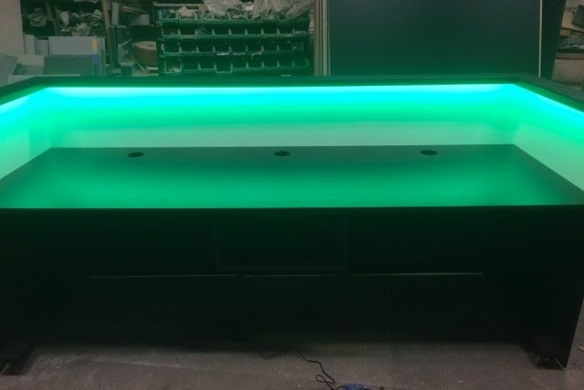 designmeubel pgcases groen